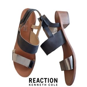 REACTION by Kenneth Cole dress sandales